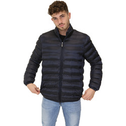 Textiel Heren Jacks / Blazers Invicta 4431700/U Blauw