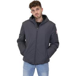 Textiel Heren Windjack Invicta 4431704/U Grijs