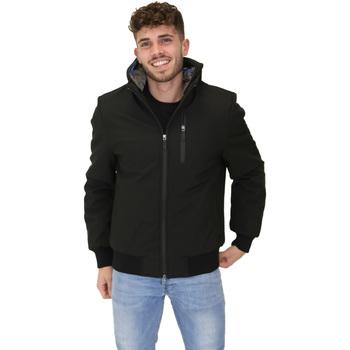 Textiel Heren Wind jackets Invicta 4431707/U Zwart