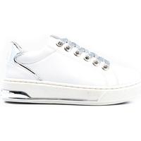 Schoenen Kinderen Lage sneakers Replay GBZ24 003 C0002S Wit