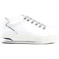 Schoenen Meisjes Lage sneakers Replay GBZ24 201 C0002S Wit