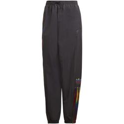 Textiel Dames Trainingsbroeken adidas Originals GD2263 Zwart
