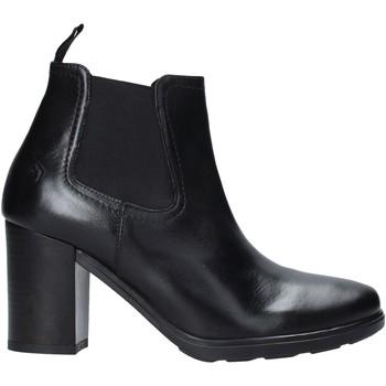 Schoenen Dames Laarzen Lumberjack SW99203 001 B01 Zwart