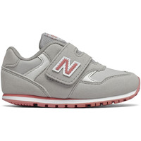 Schoenen Kinderen Sneakers New Balance NBIV393CGP Grijs