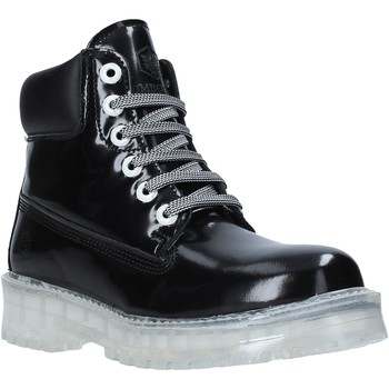 Schoenen Dames Laarzen Lumberjack SW50501 006 B36 Zwart