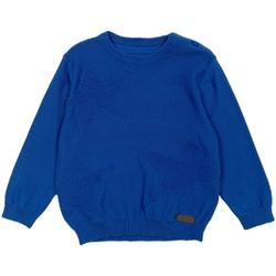 Textiel Kinderen Truien Losan 027-5653AL Blauw