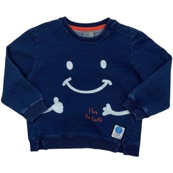 Textiel Kinderen Sweaters / Sweatshirts Losan 027-6001AL Blauw