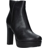 Schoenen Dames Laarzen Grace Shoes 5202006 Zwart