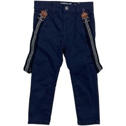 Textiel Kinderen Chino's Losan 025-9790AL Blauw
