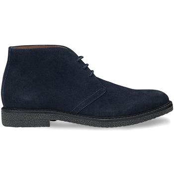 Schoenen Heren Laarzen Docksteps DSE106026 Blauw