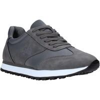 Schoenen Heren Lage sneakers Rocco Barocco RB-HUGO-1701 Grijs