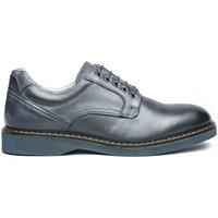 Schoenen Heren Derby NeroGiardini I001690U Blauw