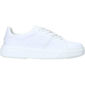 Schoenen Heren Lage sneakers Rocco Barocco RB-HOWIE-202 Wit