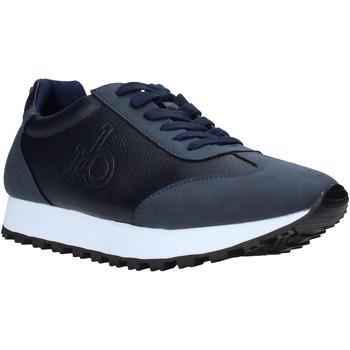 Schoenen Heren Lage sneakers Rocco Barocco RB-HUGO-1801 Blauw