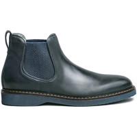 Schoenen Heren Laarzen NeroGiardini I001691U Blauw