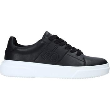 Schoenen Heren Sneakers Rocco Barocco RB-HOWIE-202 Zwart