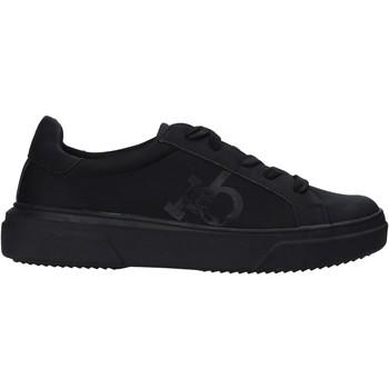 Schoenen Heren Lage sneakers Rocco Barocco RB-HOWIE-1501 Zwart