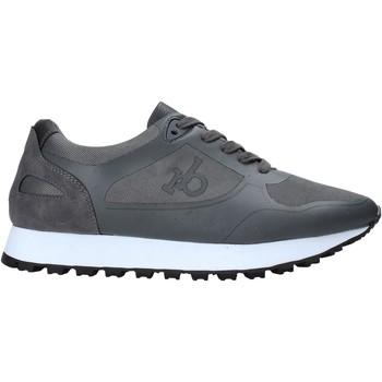Schoenen Heren Lage sneakers Rocco Barocco RB-HUGO-1601 Grijs