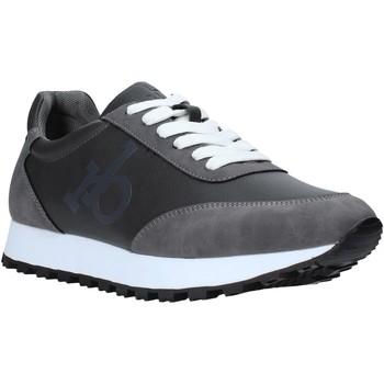 Schoenen Heren Lage sneakers Rocco Barocco RB-HUGO-1901 Grijs