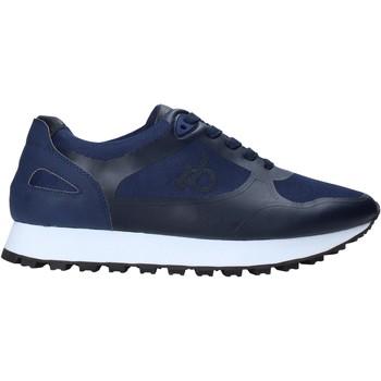 Schoenen Heren Lage sneakers Rocco Barocco RB-HUGO-1601 Blauw