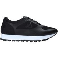 Schoenen Heren Lage sneakers Rocco Barocco RB-HUGO-1601 Zwart