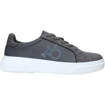 Schoenen Heren Lage sneakers Rocco Barocco RB-HOWIE-1501 Grijs
