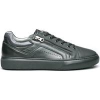 Schoenen Heren Lage sneakers NeroGiardini I001802U Zwart