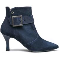 Schoenen Dames Low boots NeroGiardini I013483DE Blauw