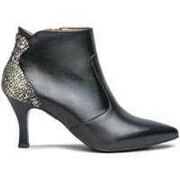 Schoenen Dames Low boots NeroGiardini I013495DE Zwart