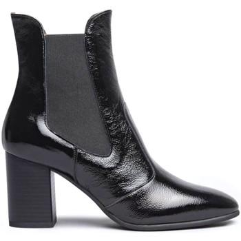 Schoenen Dames Laarzen NeroGiardini I013585DE Zwart