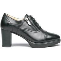 Schoenen Dames Espadrilles NeroGiardini I013001D Zwart