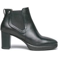 Schoenen Dames Low boots NeroGiardini I013006D Zwart