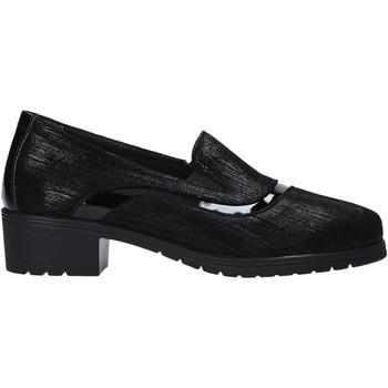 Schoenen Dames Mocassins Susimoda 871559 Zwart