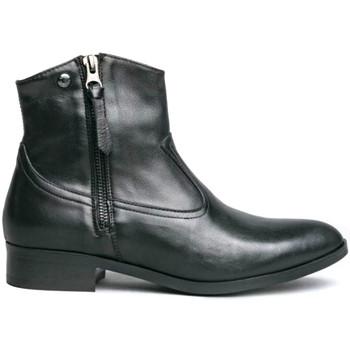 Schoenen Dames Laarzen NeroGiardini I013060D Zwart
