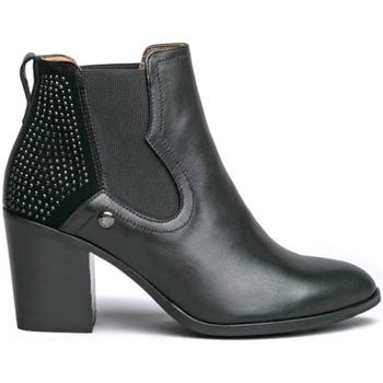 Schoenen Dames Laarzen NeroGiardini I013071D Zwart