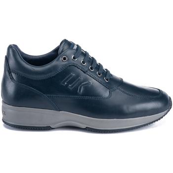 Schoenen Heren Sneakers Lumberjack SM01305 010 B01 Blauw