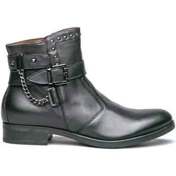 Schoenen Dames Laarzen NeroGiardini I013101D Zwart