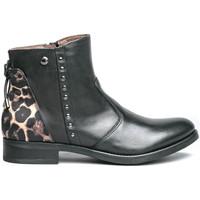 Schoenen Dames Laarzen NeroGiardini I013103D Zwart