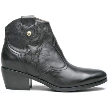 Schoenen Dames Laarzen NeroGiardini I013111D Zwart