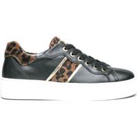 Schoenen Dames Lage sneakers NeroGiardini I013230D Zwart