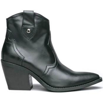 Schoenen Dames Laarzen NeroGiardini I013273D Zwart