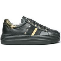 Schoenen Dames Sneakers NeroGiardini I013370D Zwart