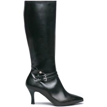 Schoenen Dames Hoge laarzen NeroGiardini I013476DE Zwart