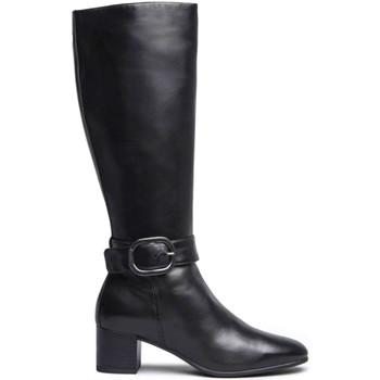 Schoenen Dames Hoge laarzen NeroGiardini I013577DE Zwart
