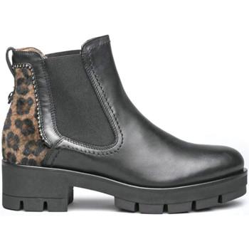 Schoenen Dames Laarzen NeroGiardini I014240D Zwart