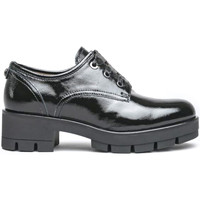 Schoenen Dames Derby NeroGiardini I014243D Zwart