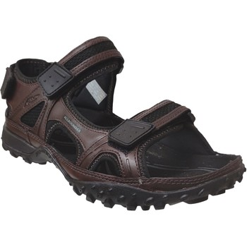 Schoenen Heren Sandalen / Open schoenen Allrounder by Mephisto Regent Bruin