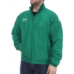 Textiel Heren Wind jackets Hungaria  Groen