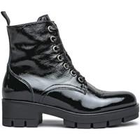 Schoenen Dames Laarzen NeroGiardini I014244D Zwart