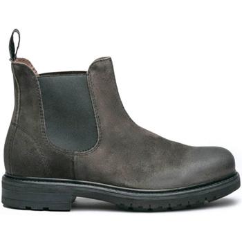 Schoenen Heren Laarzen NeroGiardini I001853U Grijs